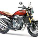 Reportes afirman que llegará una nueva Kawasaki Z900 con motor sobrealimentado