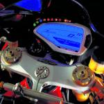 Instrumentación MV Agusta F4 RC 2017