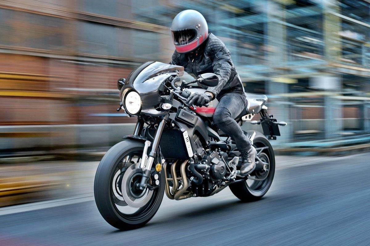 Yamaha Faster Sons