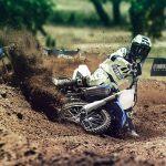 Yamaha YZ250F 2017