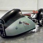 BMW Alpha, una obra arte