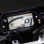 Yamaha MT-10 2017 Cuadro