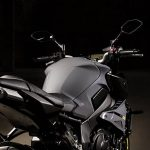 Yamaha MT-10 2017 Lateral
