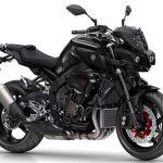Yamaha MT-10 2017, la revolución de las super-naked evolucionada