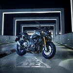 Yamaha MT-10 2017 Wallpaper