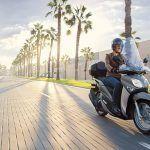 Yamaha XENTER 125 del 2017, muévete con libertad por tu ciudad