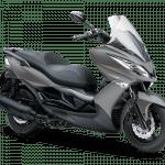 La nueva Kawasaki J300 2017, optimizada, mas urbana y deportiva