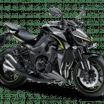 Kawasaki Z1000R edition 2017, una naked más agresiva