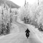 Como elegir un seguro de moto en invierno