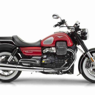 Moto Guzzi California 1400 Eldorado 2016