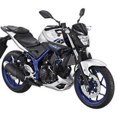 Yamaha  MT 25 2015