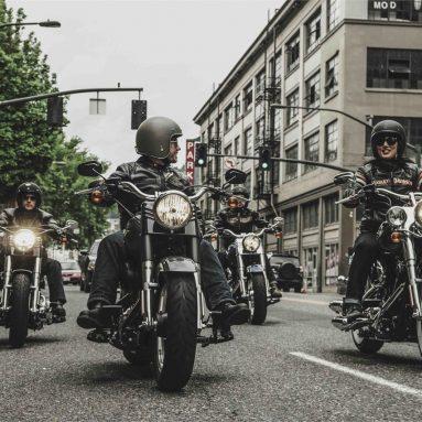 Harley-Davidson celebra el SpringRide 2015 del 13 al 19 de abril