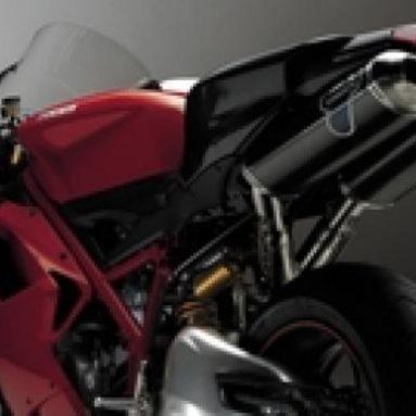 La Ducati 1098S, ahora con 2.379€ en accesorios