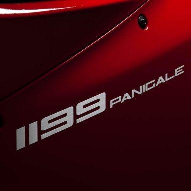 Así suena el nuevo motor Ducati Superquadro