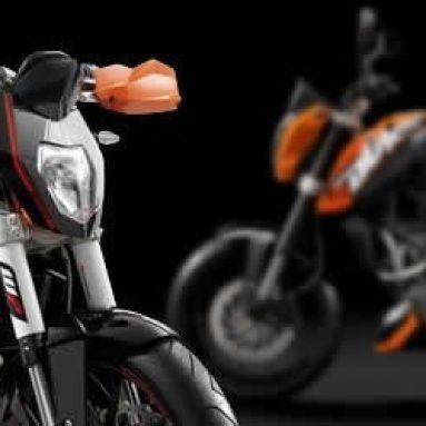 KTM 125 Duke 2010