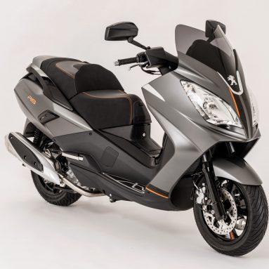 El nuevo Peugeot Satelis 400i maxi scooter ya está en los concesionarios