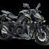 Kawasaki Z900 2017, económica y potente