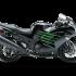 Kawasaki J125 Special Edition 2017, ligera y versátil