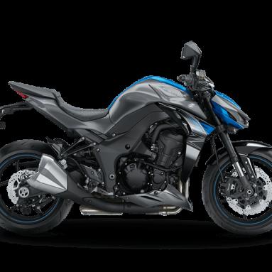 Kawasaki Z1000 2018, una naked más deportiva y manejable