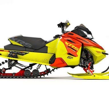 Nuestro Top 7 de motos de nieve