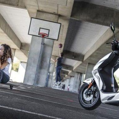 Yamaha Jog 50R, diviértete por muy poco