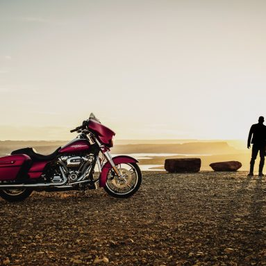Harley-Davidson CVO Pro Street Breakout 2017