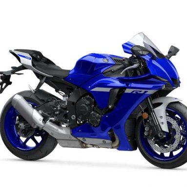 Yamaha YZF-R1/M 2020