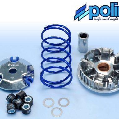 Variador Polini HI-Speed para el Peugeot Speedfight3 y SYM 50