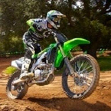 Kawasaki ya tiene lista su KX250F MY13