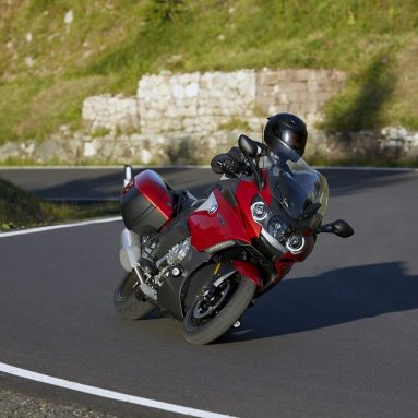 BMW K 1600 GT 2017, una gran moto de viaje