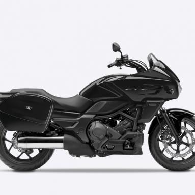 Nueva Honda CTX700 2017, la moto cruiser más elegante del mercado
