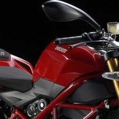 848 EVO, Streetfighter 2011 y las Monster 1100, 696 y 796 novedades Ducati en Intermot