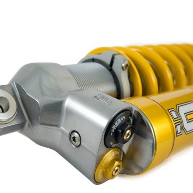 Amortiguadores TTX Öhlins para motocicletas Hipersport