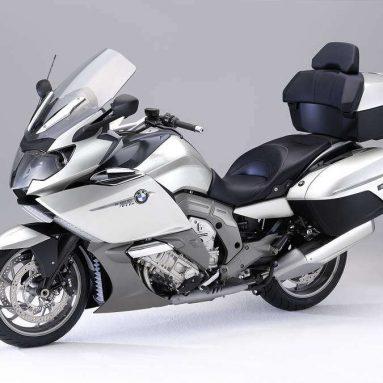BMW K1600GTL 2011