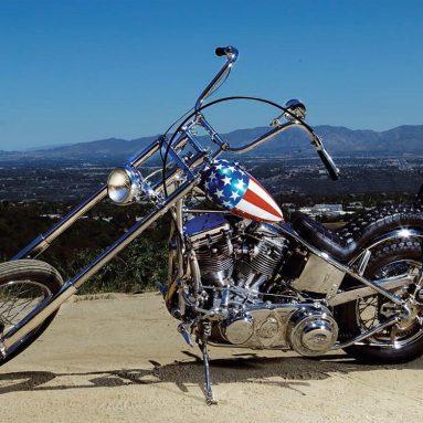 La polémica motocicleta más cara de la historia