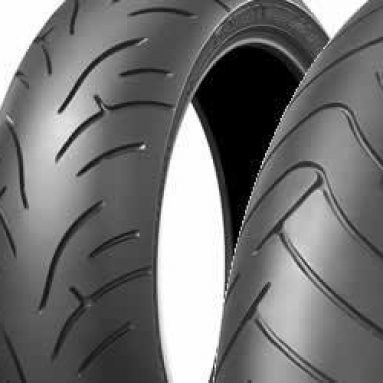 El Battlax BT-023 elegido el mejor neumático sport-touring
