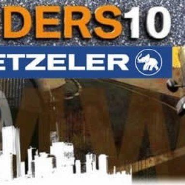 BMW Riders, el marco ideal para la mesa redonda de Metzeler sobre seguridad