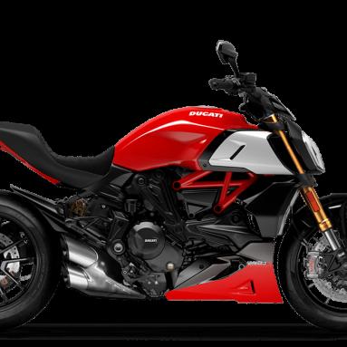 Ducati Diavel 1260/S 2020