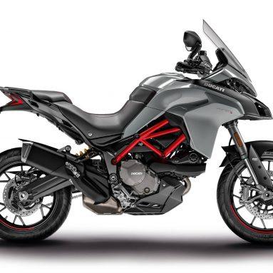 Ducati Multistrada 950/S 2020