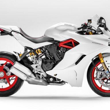 Ducati SuperSport/S 2020