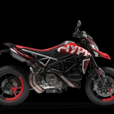 Ducati Hypermotard 950 RVE 2020