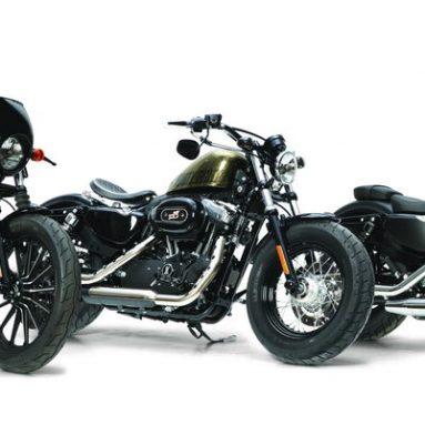 Harley-Davidson presenta tres modelos exclusivos en la Harley Premiere Night