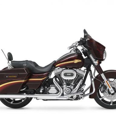 Harley-Davidson-CVO 2010