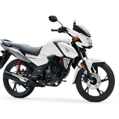 Honda CBF125F 2021
