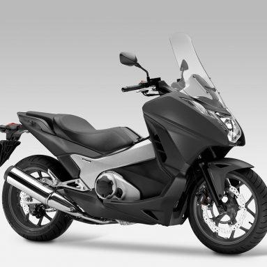 La Honda Integra 2014, ya disponible desde 8.999 euros