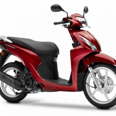 Honda Vision 110 2020