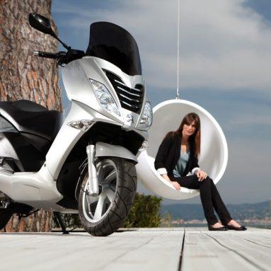 CityStar, el GT compacto según Peugeot