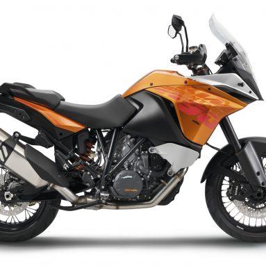 La KTM 1190 Adventure, ahora por 1.000 euros menos