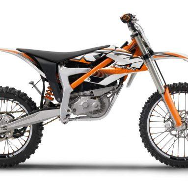 KTM Freeride E: Las motos eléctricas llegan al Off Road