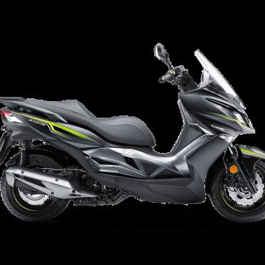 Kawasaki J125 2020